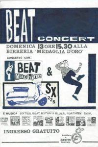 !3 Novembre 1983 - La Medaglia d'Oro, Sestri Ponente, Genova.