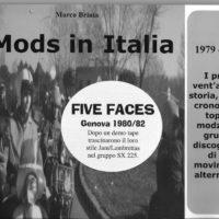 """""""Mods in Italia"""" di Marco Briata - 2001"""
