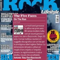 Recensioni - On The Run - Classic Rock